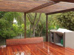 Wooden Decks Cape Town